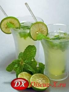 Напиток «Мохито»