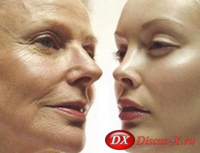 Как сохранить кожу молодой