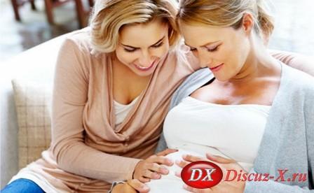 Суррогатное материнство: для кого это?