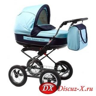 Универсальные коляски бренда Wiejar