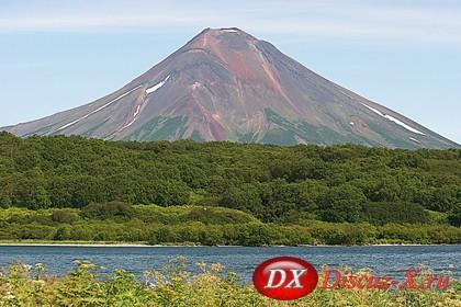 Жизнь на вулканах