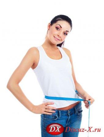 Похудеть на 4,5-8 кг за неделю-это реально!